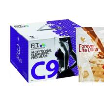 Forever FIT C9 Ultra chocolate 1 csomag