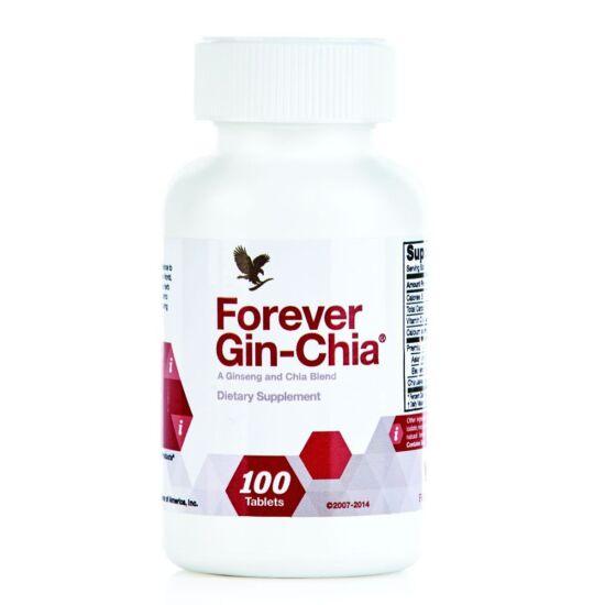 Forever Gin Chia tabletta