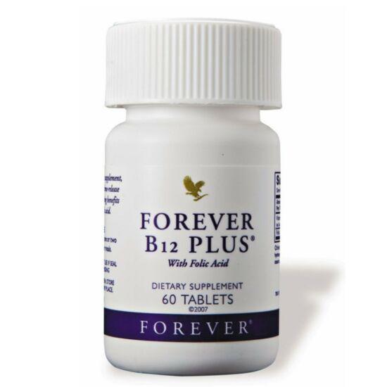 Forever B12 Plus 60 db tabletta