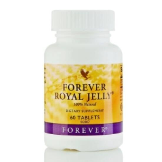 Forever Bee Royal Jelly tabletta 60 db